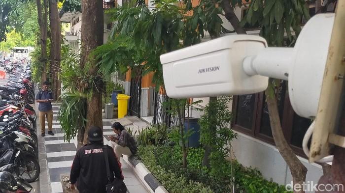 CCTV Face Recognition/Foto: Deny Prastyo Utomo