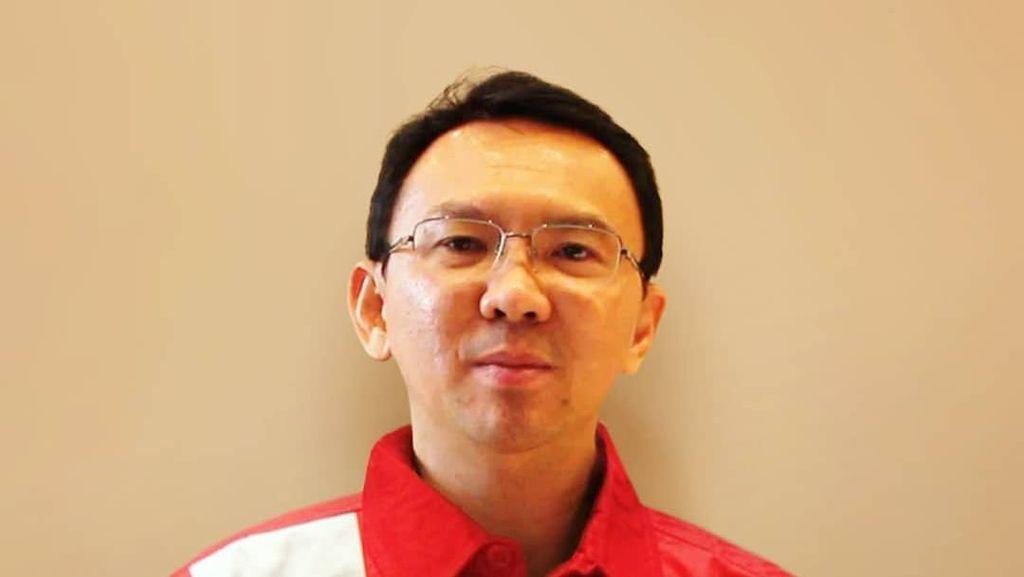 Manipulasi Agan Harahap, dari Jokowi hingga Ahok Berseragam SPBU