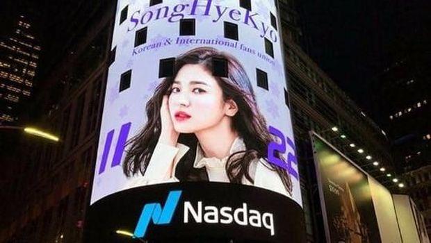 Selamat Ulang Tahun ke-38 Song Hye Kyo