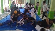 Kerap Kesurupan Massal, Puluhan Pelajar SMP di Jombang Dirukyah