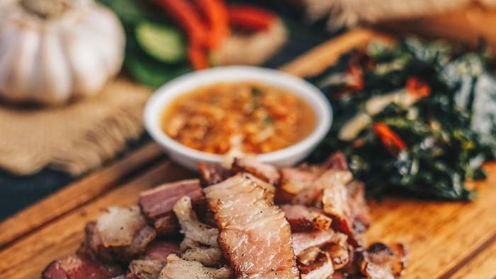5 Tempat Makan Sei Sapi di Jakarta, Olahan Daging Hits dari NTT