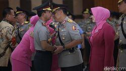 Alasan Polri Promosikan Firli Sebelum Pimpin KPK: Berprestasi