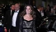 Desainer Favorit Kate Middleton Sabet Penghargaan Khusus di Fashion Awards