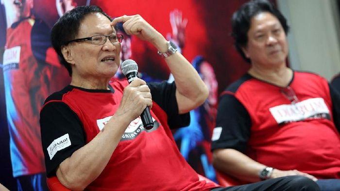 Tan Joe Hok (dok, PB Djarum)