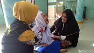 Ini Penyebab Siswa SMP di Jombang Kerap Kesurupan Massal hingga Dirukyah