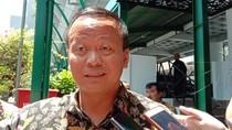 Edhy Prabowo dan Luhut Bahas Nasib Kapal Maling Ikan, Ini Hasilnya