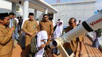 Catat! Gerhana Matahari Total Diprediksi Sapa 2 Daerah di Aceh