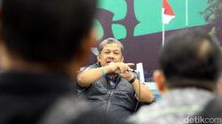 Bela KPK Era Firli Tak Banyak OTT, Fahri Hamzah Dinilai Salah Kaprah
