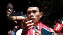 Curahan Hati Mellya tentang Calon Imam Dunia Akhiratku Sebelum Dinikahi UAS