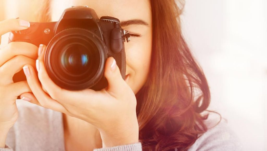 No Hoax, Impian Punya Mirrorless Sony Bisa Terwujud Pakai Foto Selfie