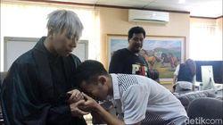 Roy Kiyoshi Resmi Cabut Laporan Terhadap Hikmah Kehidupan