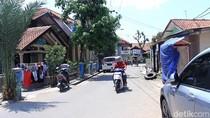 Misteri Pria Bermotor Pamer Kemaluan di Baleendah Bandung