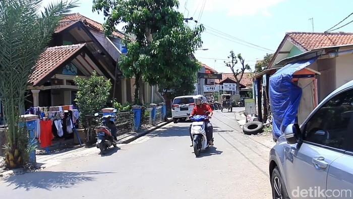 Foto: Wisma Putra