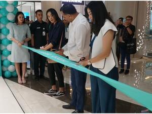 Okidoki Resmi Buka Gerai ke-5 di Trans Studio Mall Cibubur