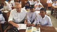 Australia Kaji Bantuan Luar Negeri, Bantuan Untuk Indonesia Mungkin Dikurangi