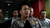 Pria Serang Polisi Pakai Pisau di Toba Sumut Ditetapkan Sebagai Tersangka