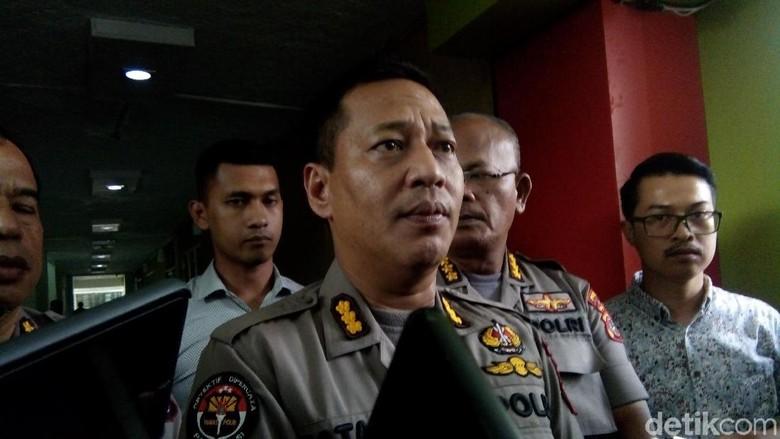Polisi Tindaklanjuti Kasus Merkuri di Sumut yang Buat 12 Anak Lahir Cacat
