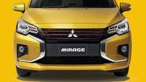 Mirage Berwajah Xpander