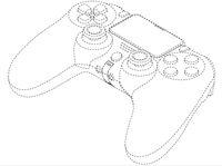 Paten Kontroler Sony PS5 Ungkap Keberadaan Microphone