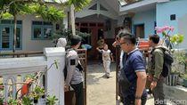 Berniat Lempar Petasan ke Rumah Mantan Istri, Justru Meledak di Tangan Sendiri
