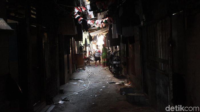 Jumlah Orang Miskin RI Paling Banyak di Dua Pulau Ini. Foto: Rifkianto Nugroho