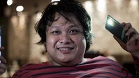 Cecep Reza meninggal dunia pada Selasa (19/11) saat tidur di kediamannya di kawasan Rawamangun, Jakarta Timur.Dok. Instagram/ccepreza_