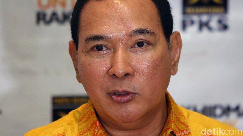 Tommy Soeharto Akan Pecat Kader Berkarya yang Desak Munaslub