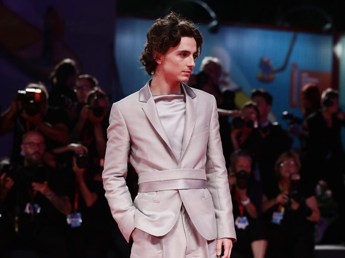 Timothee Chalamet (Foto: Getty Images)