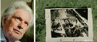 Klaus-Günter Jacobi memodifikasi BMW Isetta untuk membantu temannya kabur dari Jerman Timur o help his best friend flee East Germany.