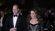 Foto: Kencan Penuh Gaya ala Kate Middleton dan Pangeran William