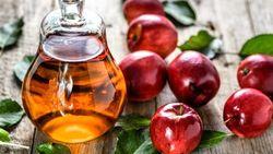 5 Manfaat Cuka Apel untuk Kesehatan Jika Rutin Dikonsumsi