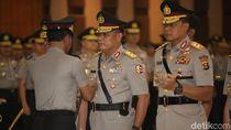 Firli Bahuri Jadi Komjen, Ini Daftar 37 Perwira yang Naik Pangkat