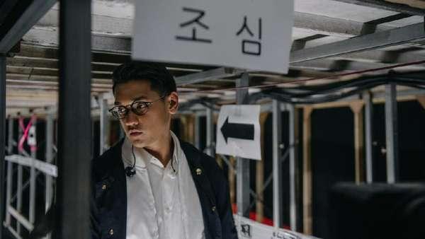 Sadis! Afgan Pukau Penggemar di Korea Selatan