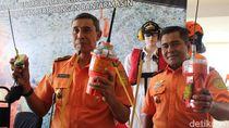 Basarnas Minta Pemilik Kapal Registrasi EPIRB untuk Permudah Pencarian