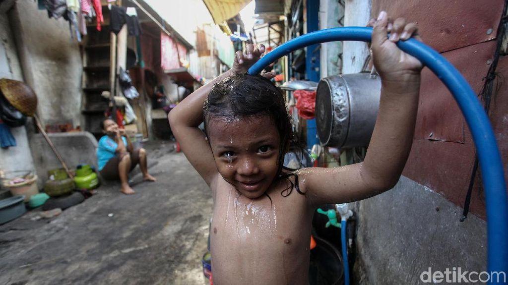 Perangi Kemiskinan Ekstrem, RI Masuk 15 Besar