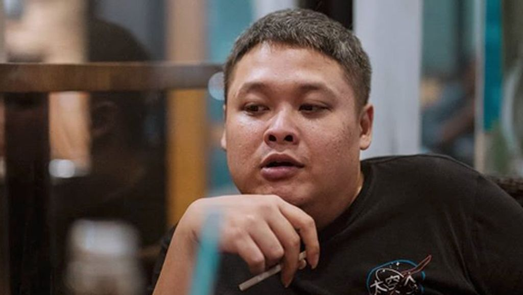 Cecep Reza Bombom Meninggal, Penyakit Jantung Juga Menyerang Usia Muda