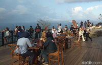 Mata Langit, Tempat Melihat 6 Gunung dan 20 Desa di Borobudur
