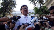 Jokowi Panggil MenPAN-RB, Bahas Perbaikan Rekrutmen CPNS
