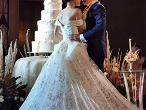 Berita Pernikahan Terpopuler Sepekan: Jomblo 70 Tahun Nikahi Gadis 20 Tahun