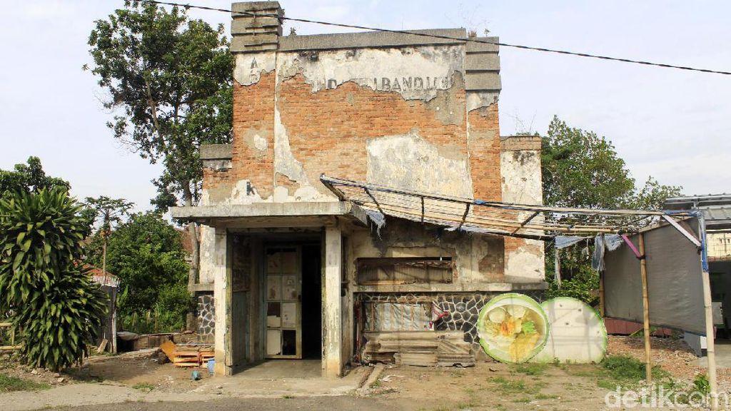 Melihat Abattoir, Rumah Jagal Hewan Peninggalan Belanda di Cimahi