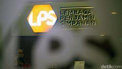 Jokowi Beri Wewenang LPS Parkir Duit Selamatkan Bank Sakit
