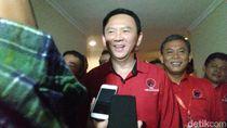 PDIP soal Ahok: Kalau Posisinya Komisaris BUMN Tak Perlu Mundur dari Partai