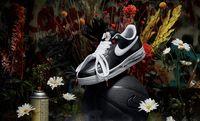 Gokil, Reseller Jual Sepatu G-Dragon x Nike Air  Rp 120 Juta!