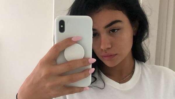Kenalan dengan Pacar Baru Tyga yang Disebut Mirip Kylie Jenner