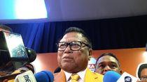 OSO Undang Wiranto Hadiri Pengukuhan Pengurus DPP Hanura