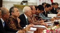 Rombongan Pengusaha Jepang Temui Pimpinan DPR, Ini yang Dibahas