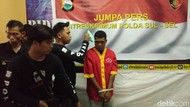 Wanita Terbungkus Seprai di Jeneberang Makassar Ternyata Dibunuh Pacar