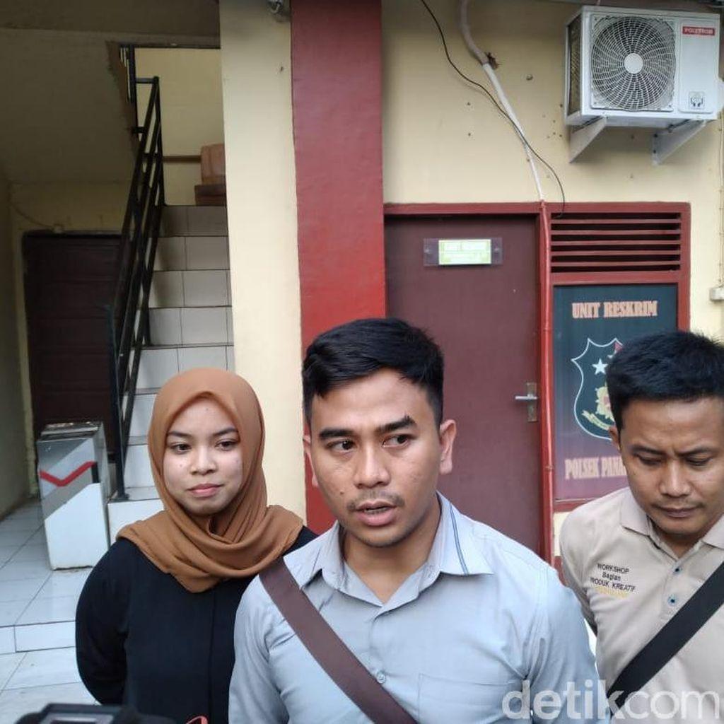 Cemburu Pacar Chat Anak Band, Pria di Makassar Aniaya Kekasih