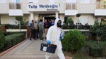 Rentetan Kasus Bunuh Diri Guncang Turki, Oposisi Salahkan Krisis Ekonomi