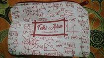 Kreatif Tapi Bikin Pusing, Suvenir Nikah Penuh Rumus Matematika Ini Viral